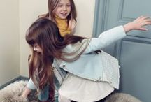 Chloé Childrenswear / by Chloé