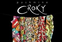 Pashmine Croky