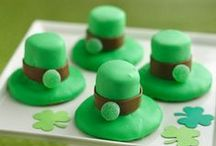 st. patrick's day / by Made by Cristina Marie