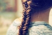 something abuot hair style