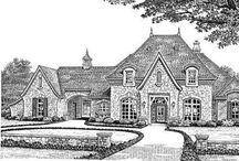 My Dream Home Ideas:) / by Christina Vega