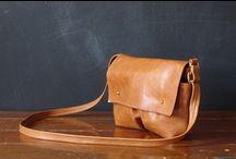 Handbags etc. / by Lisa