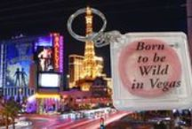 Make me COME to Las Vegas! / Vegas is known as Sin City. That's why Condom_Fairytale loves it so much!