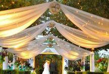 beautiful wedding ideas / mitt drømmebryllup