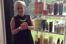 Alterna Product Loves!! / We love this organic eco-friendly brand in-salon..and so do our clients!
