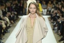 Chloé Fall-Winter 2014 Runway / by Chloé
