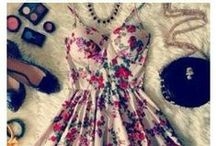 Fashion girls / Moda fashion