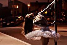 Ballet / by Katherine Kinert