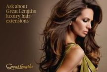 Great Lengths at The Vinery! / The Vinery Hair Salon, Huddersfield is now Great Lengths Certified! See our board for In-Salon extension work as well as Great Lengths promotional images, which inspire our creativity in the ever-evolving Hair Extension industry