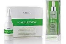 Nioxin Product Loves! / Nioxin - Reduces Hair Breakage and Encourages New Hair Growth!