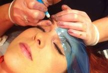 The Vinery In-Salon Permanent Make-up / With our Permanent Makeup Artist Michaela from Divinity4Beauty