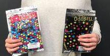 Oddballs x Customers / Famous Oddballers.