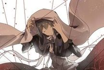 Anime!! / ehh how do you not like homura???