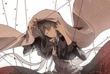 Anime!! / ehh how do you not like homura???
