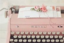 Vintage / An eclectic mix of all things vintage