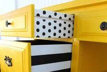 Home ideas + get organized / home, home ideas, organize, get organized, wnętrza