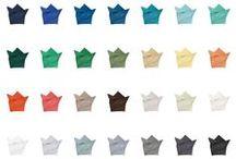 グルームズマン・アッシャー用衣装・ネクタイ・ベスト / 最大86色から選べるグルームズマン・アッシャーのネクタイやベスト、様々な生地よりシーンやテーマカラーに合わせてお選び頂けます。