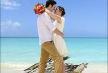 Destination Weddings / Cocobay provides a tranquil, secluded setting for an intimate, authentic Caribbean destination wedding.