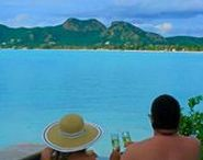 Honeymoons at Cocobay / Cocobay is perfect for honeymoons.