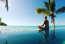 Health & Wellness / Inhale peace and exhale stress as you vacation at Cocobay Resort