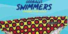 Oddballs x Swimwear