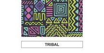 Oddballs x Tribal
