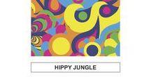 Oddballs x Hippy Jungle