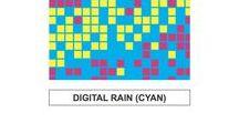 Oddballs x Digital Rain