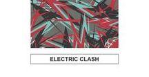 Oddballs x Electric Clash