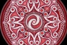 Spirals / by Mari Stander