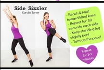 Get That Body Moving
