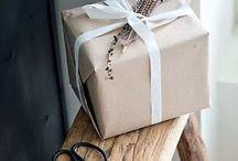 Packaging... Viste tus creaciones.