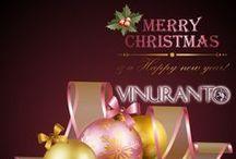 Navidad / Desearos a todos Feliz Navidad y Año Nuevo.