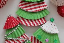 Christmas crafts / Christmas activities for you classroom
