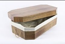 Because we love our pets too... / environmentally friend pet caskets