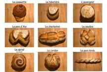 011 - Pan y bollos / Recetas y trucos para hacer pan