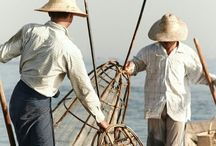 Fishing: Catchers and Catches 47 / Any fishing activities and fishing gears , including boats. / by PMP Maharan 11