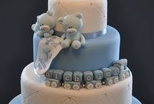 Baptism / Themed parties, party decoration and favors