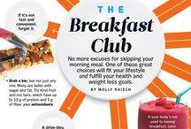 Food Lover: Breakfast & Kids Lunch