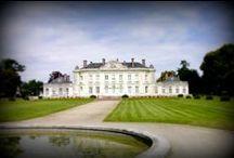Lieux de visite en sud Mayenne / Châteaux, musées, parc animalier, moulin... Faites votre choix ;)