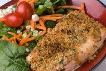 Wildlife Recipes-Fish / Wild Game Gourmet