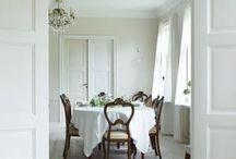 decor dining room