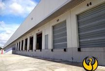MCIFF Miami Supply Warehouse Florida / MCIFF Miami Supply Warehouse Strategic Alliances Florida - mciff.com - We are a multi-Client Public Warehouse to Dedicated Contract Warehousing with advanced third-party logistics (3PL) provider distribution and fulfillment services. One of the advantages of using M.C. Int'l Freight Forwarder Inc is the close proximity to the Port of Miami, Port Everglades, Florida east coast (FEC) and the Miami International Airport that has allowed us to set up distribution for many international company's. / by M.C. Int'l Freight Forwarders Inc. in Miami