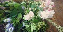 Decorando con flores by Laforesta / Para decorar todo lo qué tú quieras