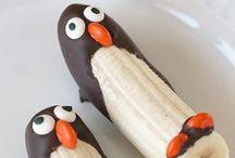 RICETTE PER BAMBINI / Piccoli segreti per far mangiare i bambini