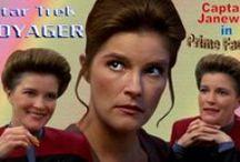 Prime Factors / STAR TREK VOYAGER - Prime Factors Desktop Wallpapers 1360 x 768