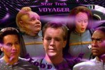 Blood Fever / STAR TREK VOYAGER - Blood Fever Desktop Images 1360 x 768