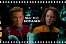 Lineage / STAR TREK VOYAGER - Lineage Desktop Wallpapers 1360 x 768