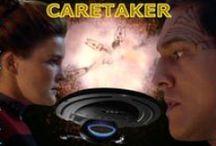 Caretaker / STAR TREK VOYAGER - Caretaker Desktop Wallpapers 1360 x 768