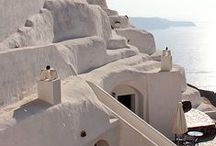Greece-Great sites
